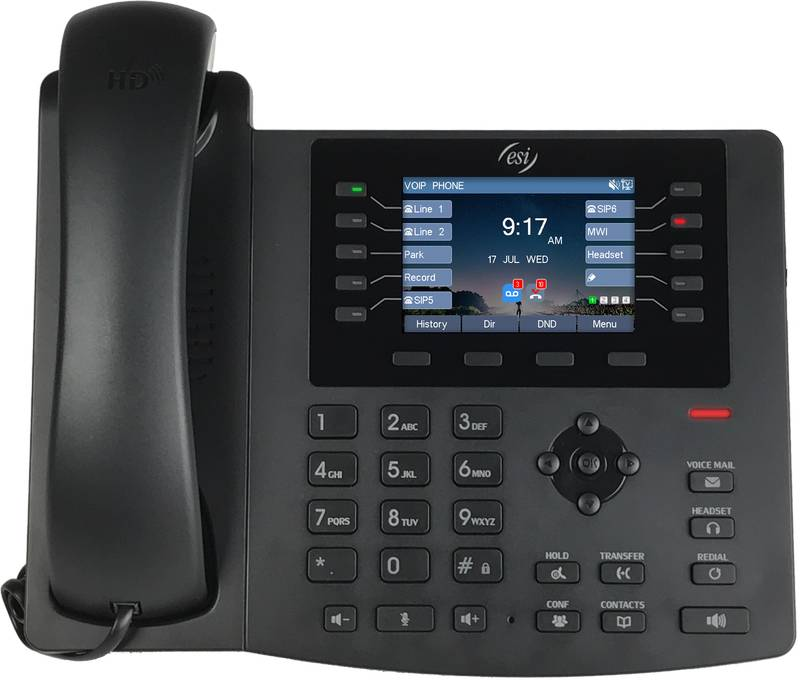 ESI 60 Business Phone